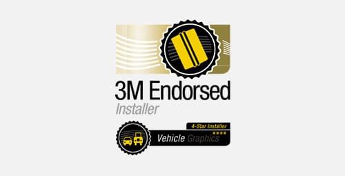 3M Endorsed Comoneo